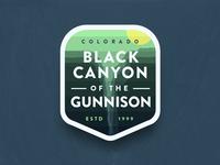 Black Canyon National Park (Redux)