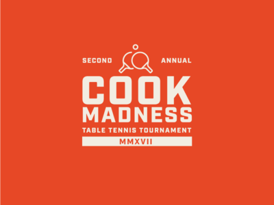 Cook Madness Alternative