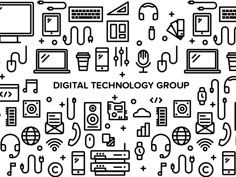 Tech Icons by Alex Eiman on Dribbble