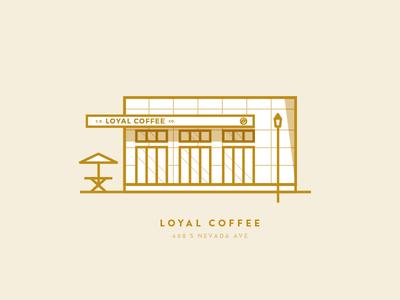 Loyal Coffee