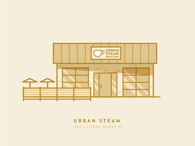 Urban Steam