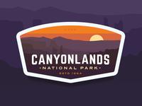 Canyonlands Redux