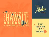Hawai'i Volcanoes National Park Assets