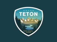 Grand Teton National Park (redux)