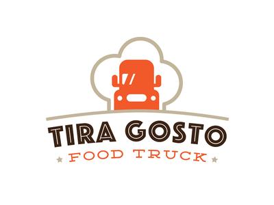 WIP Concept - Tira Gosto Food Truck truck food