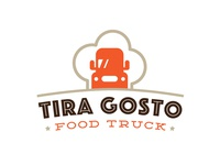 WIP Concept - Tira Gosto Food Truck
