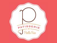 P Patisserie Logo