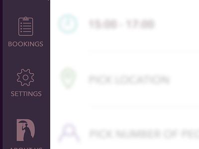 Babysitting service app ui ux design app ios iphone mobile babysitting mockuuups