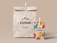 Casa Espana - WIP