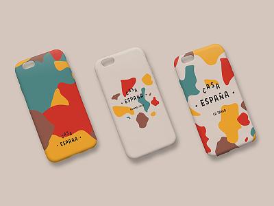 Casa Espana - WIP souvenir stationery spanish espana phone case iphone