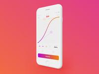 Cuby - A simple cubic bezier app