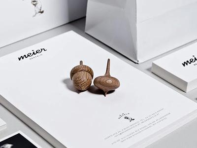 Meier Seefeld photography graphic branding