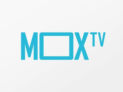 Mox TV Logo
