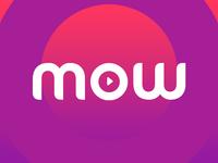 Mow Player logo