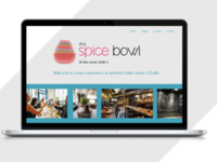 The Spice Bowl