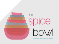Spice Bowl Logo