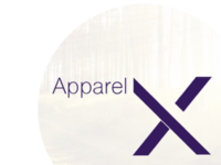 Apparel X Clothing Logo
