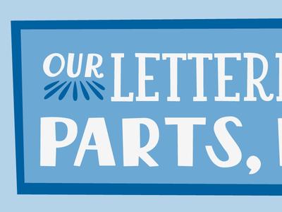Letterpress & Publick House Header