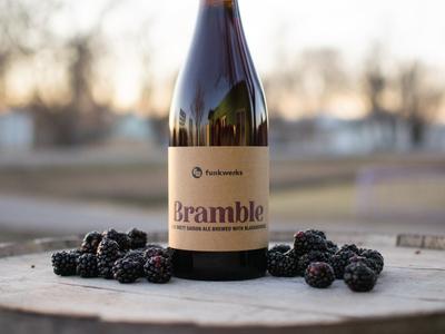 Bramble Label