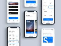 #SPACEDchallenge - SPACED Travel App