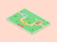Po - Children Learning Platform
