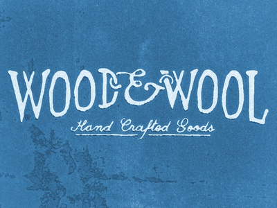 Wood and Wool