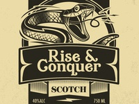Rise and Conquer