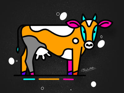 Cow Icon
