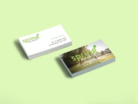 Business card 022