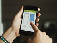 Hunter Douglas Platinum App for Android