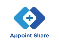 Appoint Share Logo