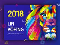 Visit Linköping - Sweden