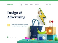 Design And Advertising