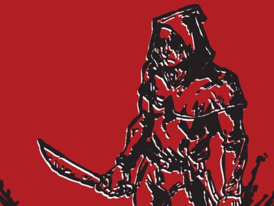 Killer Comics T-Shirt Design