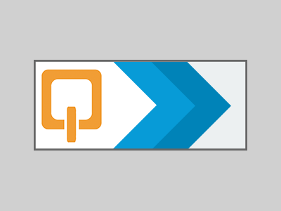 Linksquares WhitePaper Banner branding flat color web graphics graphics web design logo design startup