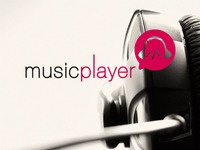 Music player fictive identity