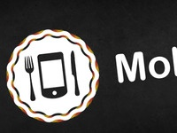 Logo Mobileresto
