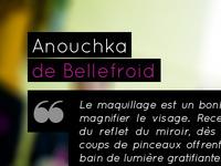 Anouchka de Bellfroid