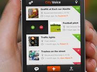 Cityvoice