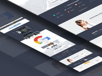 MotoCMS Main Features Page