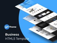 HTML GooTheme