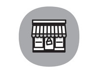 Little Store Icon