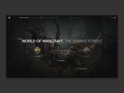 Lootspot platform saas marketplace helvetica typogaphy black desktop brand ux ui website design web minimal clean game