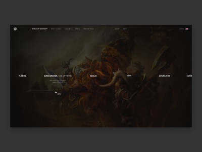Lootspot game clean minimal web design website ui ux brand desktop black typogaphy helvetica marketplace saas platform