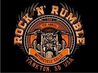 Rock  N  Rumble 2018