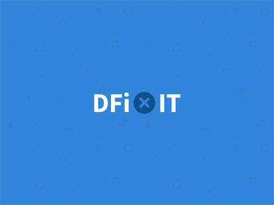 Dfixit Logo