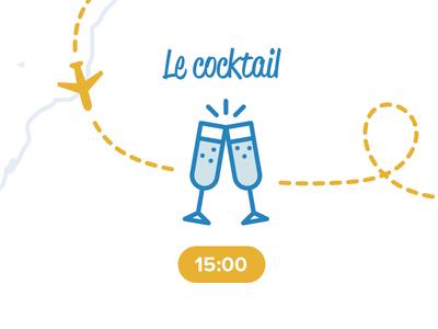 Cocktail - illustration