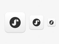 Portfolio IOS icons