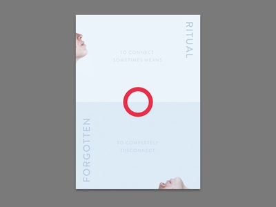 wip: FR poster design poster design poster film typography type minimal print design print visual communication digital design film poster