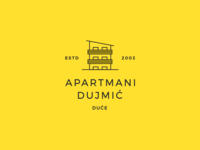 Dujmic Apartments Logo